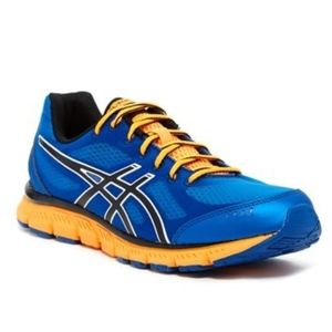 Asics | Mens Gel Flash Running Shoes size 9.5